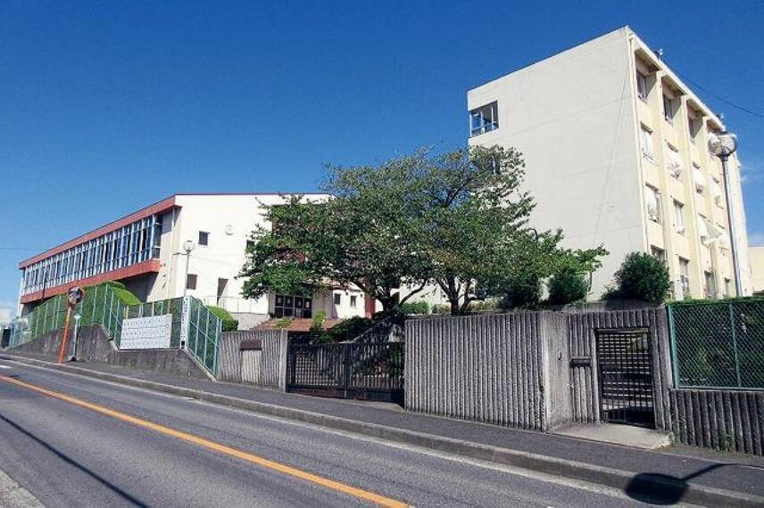 中学校 【中学校】阪南市立鳥取東中学校まで2510m