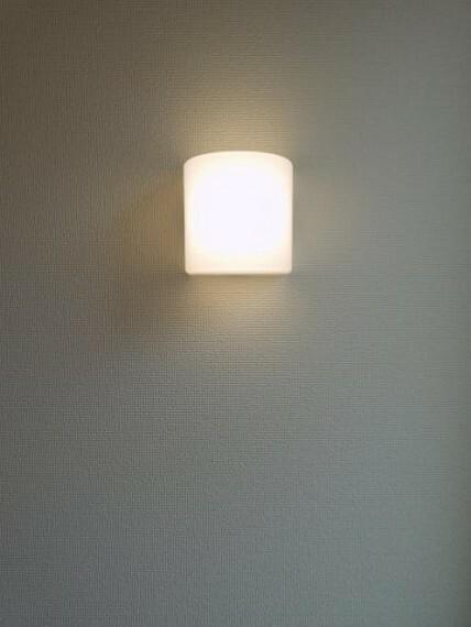 廊下間接照明