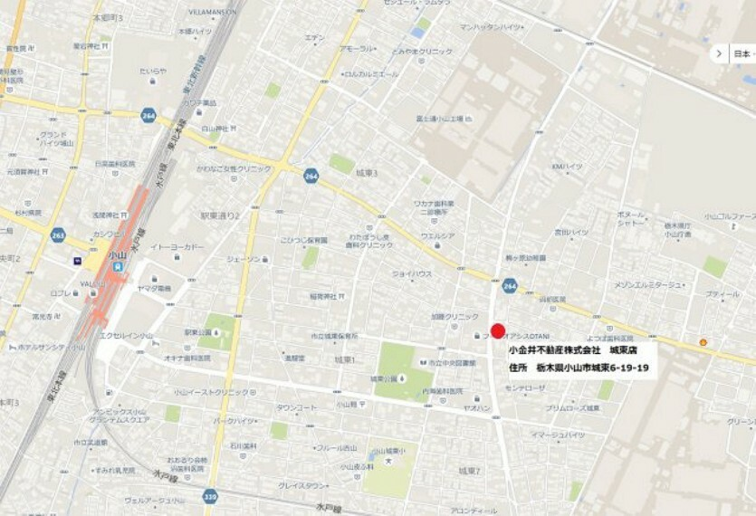 キッズスペースや広い駐車場も完備!当日のご案内も可能です。現地待ち合わせ・駅への送迎もご対応できます!お気軽にご連絡ください。