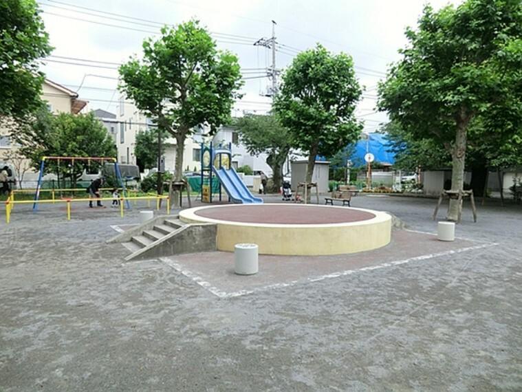 公園 下馬公園