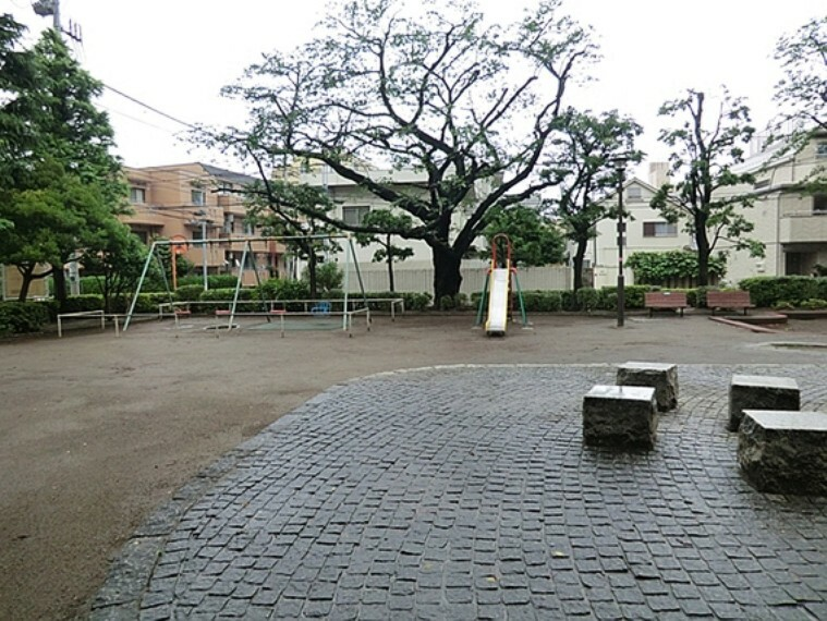 公園 南原公園
