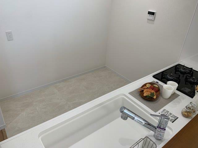 キッチン 2021/9/10 写真撮影