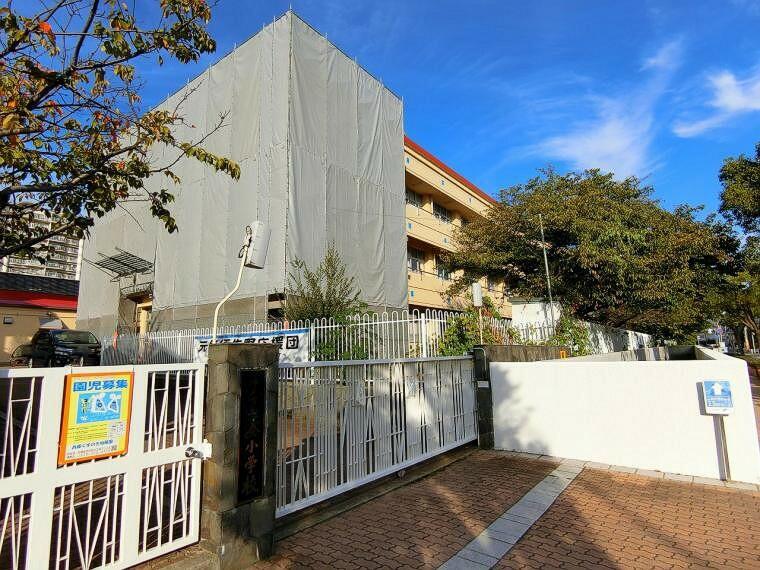 小学校 神戸市立 湊小学校