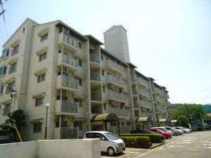 グリーンハイツ東多田壱号棟 5階