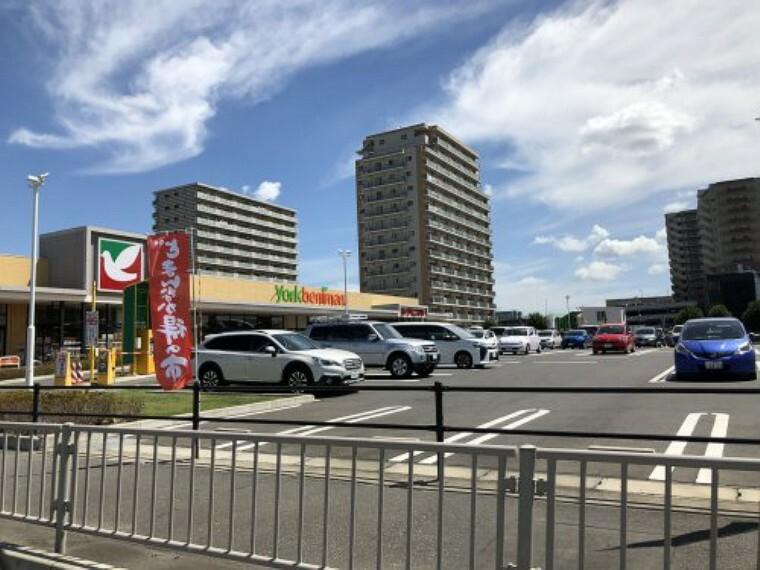 スーパー 【スーパー】ヨークベニマル ひたち野うしく店まで3349m