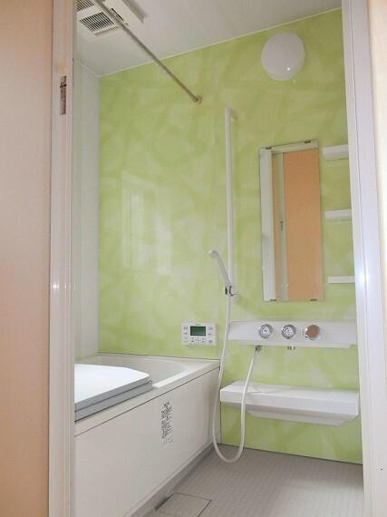 浴室 別棟