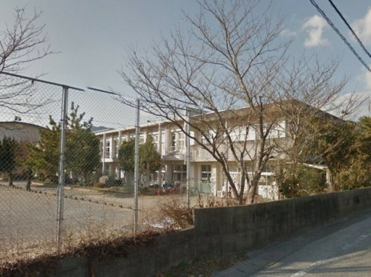 小学校 【小学校】高岡第一小学校まで268m