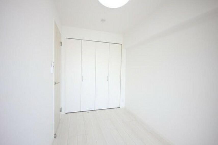 子供部屋 充実した生活は伸びやかな居室空間から始まります。快適に・伸びやかに。心の潤いを求める方々へ。