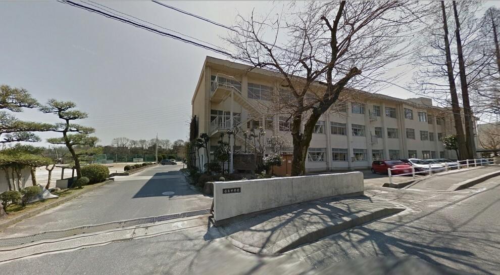 中学校 小泉中学校