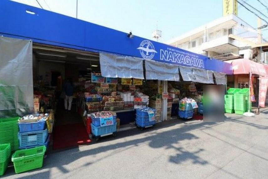 スーパー スーパーストアナカガワ光善寺店