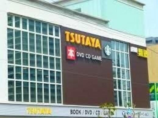 ショッピングセンター TSUTAYA香里園店