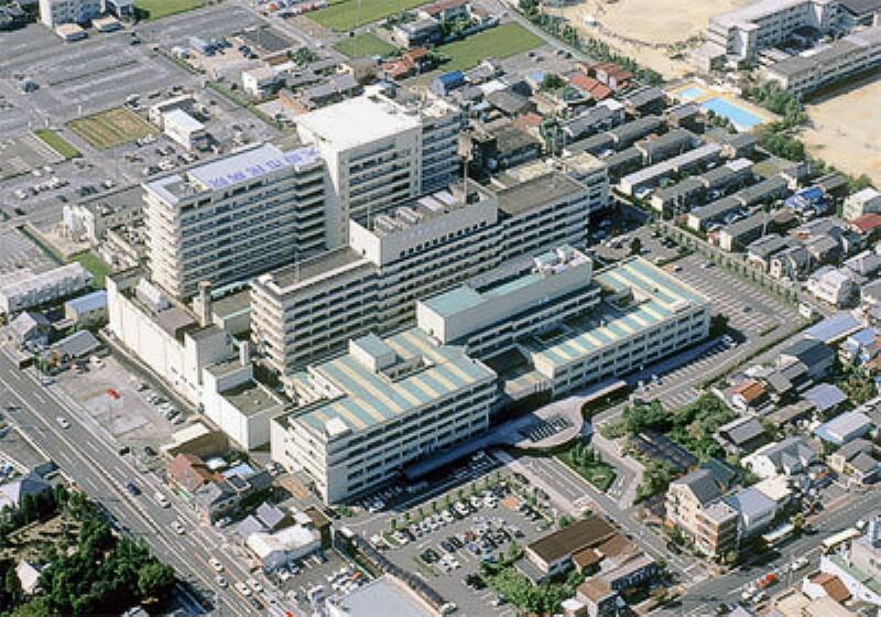 病院 大垣市民病院