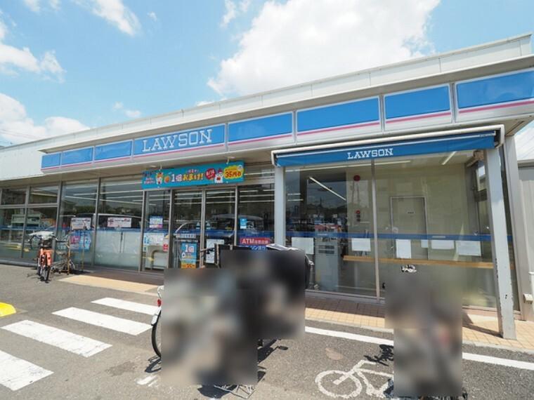 コンビニ ローソン西東京下保谷二丁目店