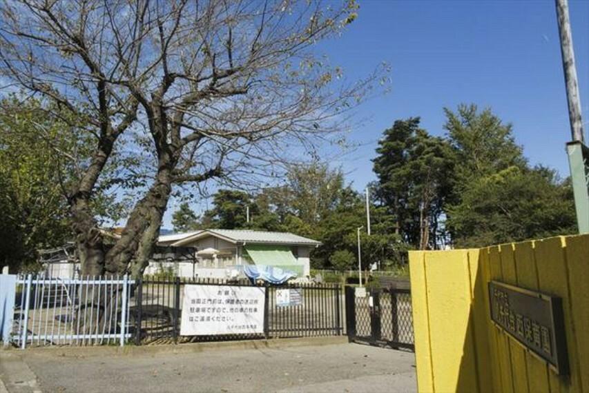 幼稚園・保育園 八千代台西保育園