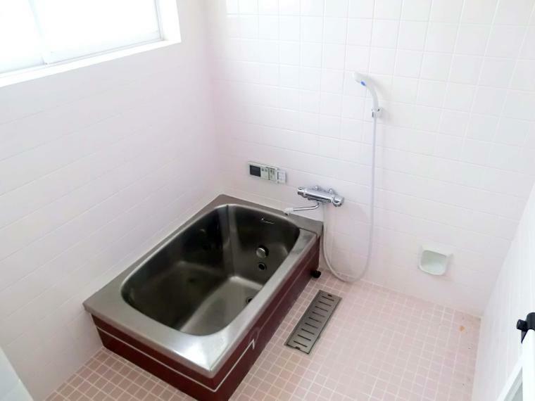 浴室 室内(2021年8月)撮影
