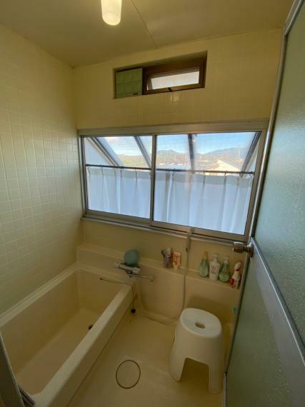 浴室 2階