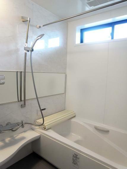 浴室 室内(2021年10月)撮影
