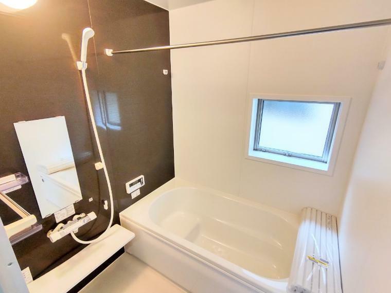 浴室 1日の疲れを癒すゆったり1坪タイプ、是非アナタ自身で体感してください