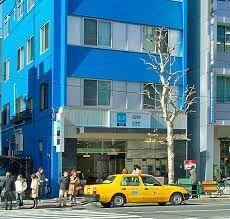 広尾駅(東京メトロ 日比谷線) 徒歩13分。
