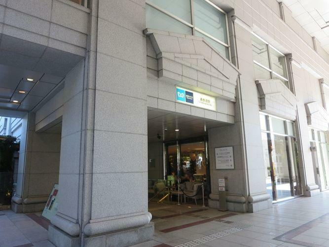 表参道駅(東京メトロ 千代田線) 徒歩17分。