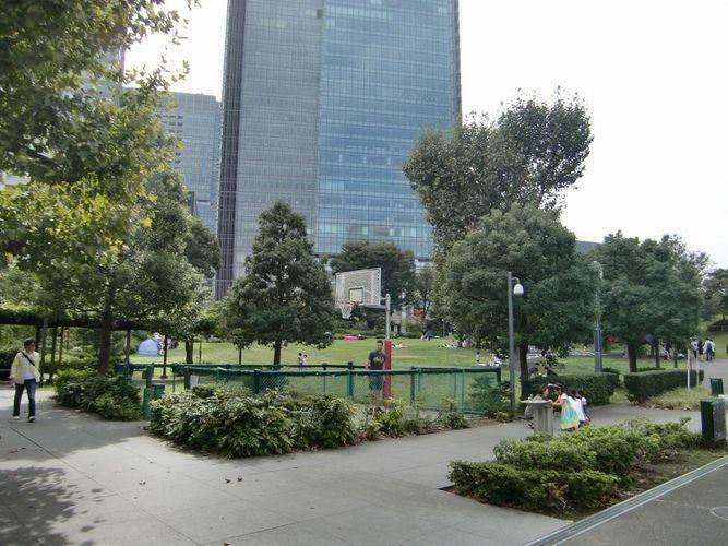 公園 区立檜町公園 徒歩23分。