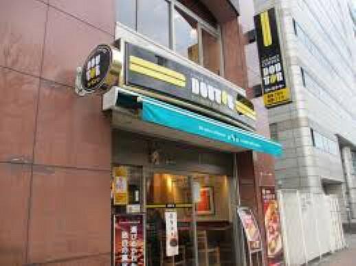 【喫茶店・カフェ】ドトールコーヒーショップ 西武新宿北口店まで362m