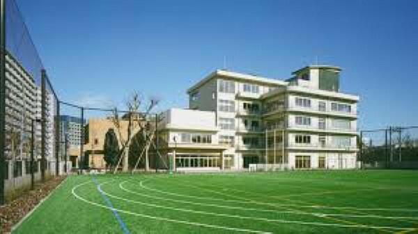 中学校 【中学校】新宿区立新宿西戸山中学校まで1713m