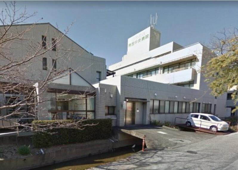 病院 【総合病院】南国中央病院まで240m
