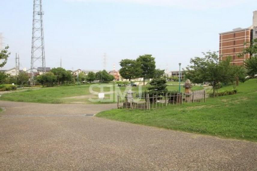 公園 【公園】車塚公園まで1841m