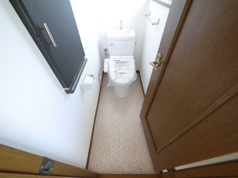 トイレ 2Fトイレ