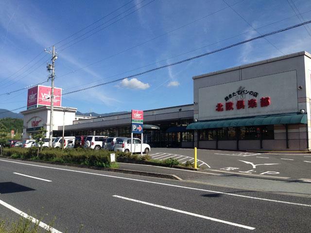 スーパー バロー中津川東店