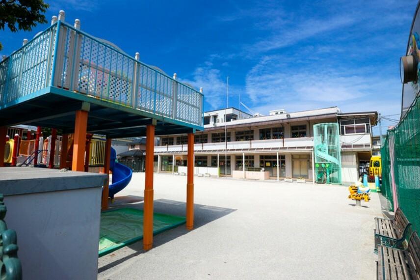 幼稚園・保育園 日野しらゆり幼稚園