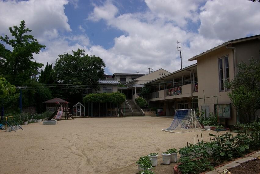 幼稚園・保育園 【幼稚園】芦屋市立岩園幼稚園まで421m