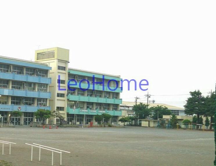 小学校 【小学校】高崎市立 南八幡小学校まで1238m