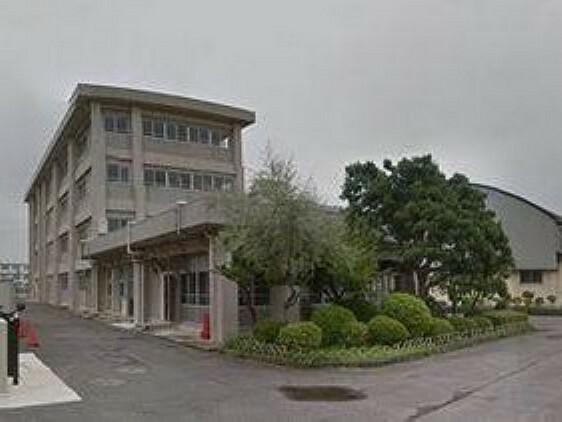 小学校 横須賀市立池上小学校