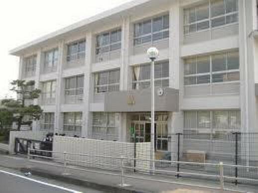 中学校 横須賀市立池上中学校