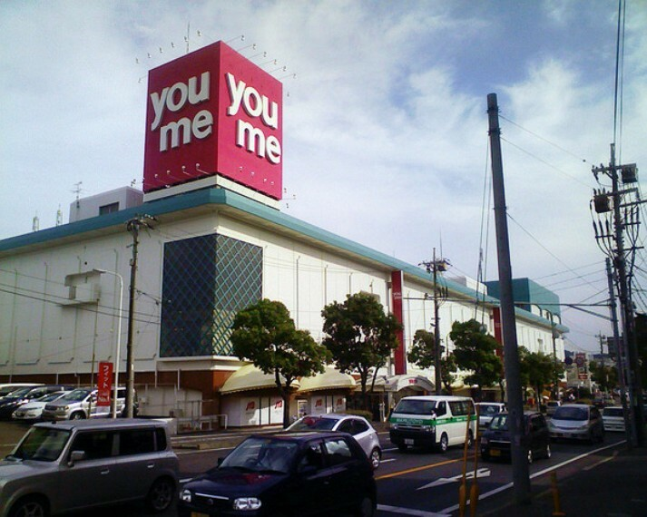 スーパー ゆめタウン倉敷