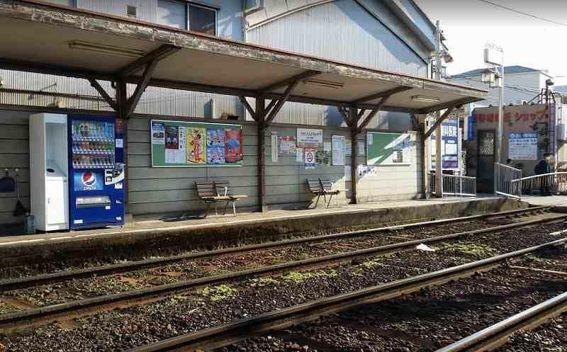 周辺の街並み 阪堺電気軌道阪堺線 東天下茶屋駅