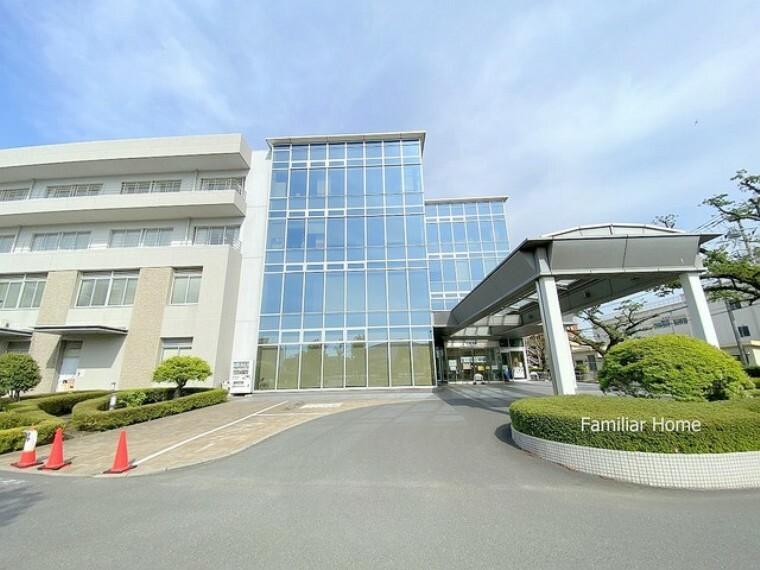 病院 昭島病院