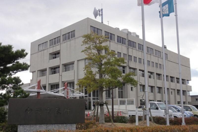 役所 【市役所・区役所】常滑市役所まで2108m