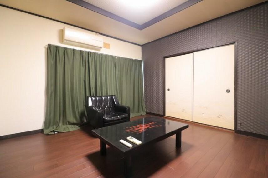 居間・リビング 1階 洋室 約6帖