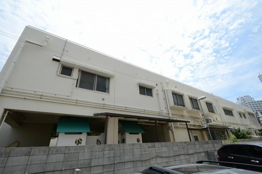 幼稚園・保育園 【保育園】つくしの朋甲子園保育所まで323m