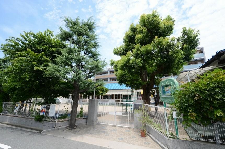 幼稚園・保育園 【幼稚園】つぼみ幼稚園まで212m