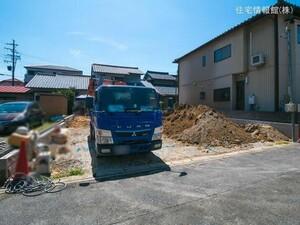 犬山市大字羽黒字桜海道
