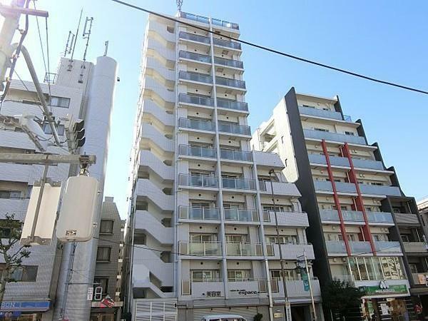 SYNEX赤塚駅前