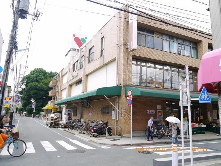 スーパー 【スーパー】コモディ イイダ 東新町店まで628m