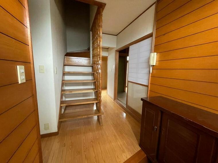 玄関 ~entrance~ 散らかりがちな玄関もスッキリの玄関収納付