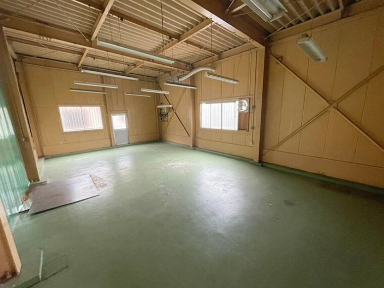 ~garage~