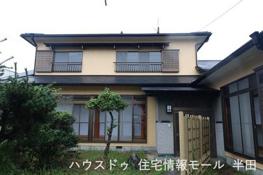 外観写真 JR武豊線亀崎駅まで徒歩5分! 通勤・通学に便利な好立地