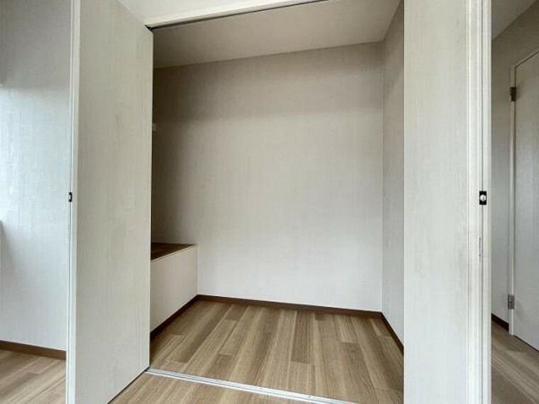 収納 「収納」2階洋室1